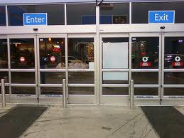 Now it may just be me but donu0027t stores have you enter from the right hand side of the door? But at Walmart they force you to do something wrong. & Walmartu0027s Goal Of World Domination Begins At The Door | The ...
