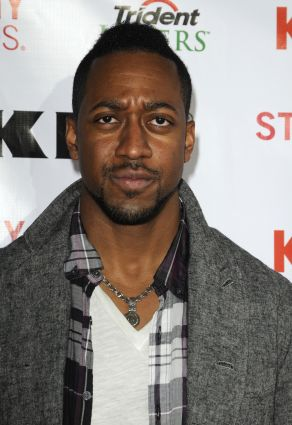 Jaleel White Jaleel stole the show as